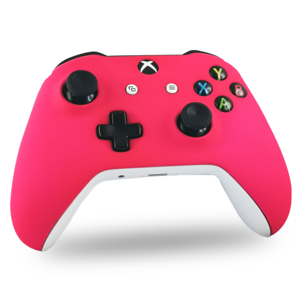 coque-XBOX-custom-S-personnalisee-drawmypad-pink