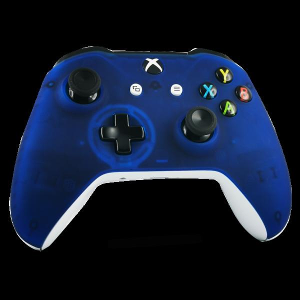 manette-XBOX-custom-S-personnalisee-drawmypad-transparente-bleu