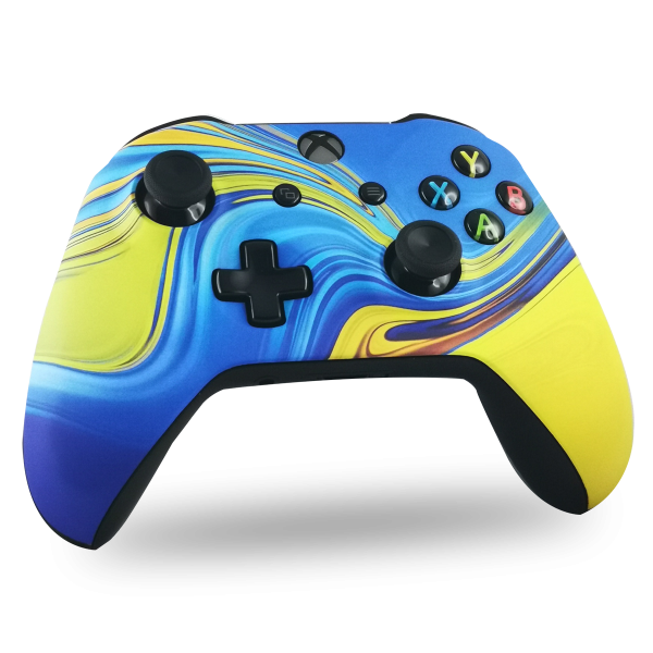 manette-XBOX-custom-X-personnalisee-drawmypad-splash