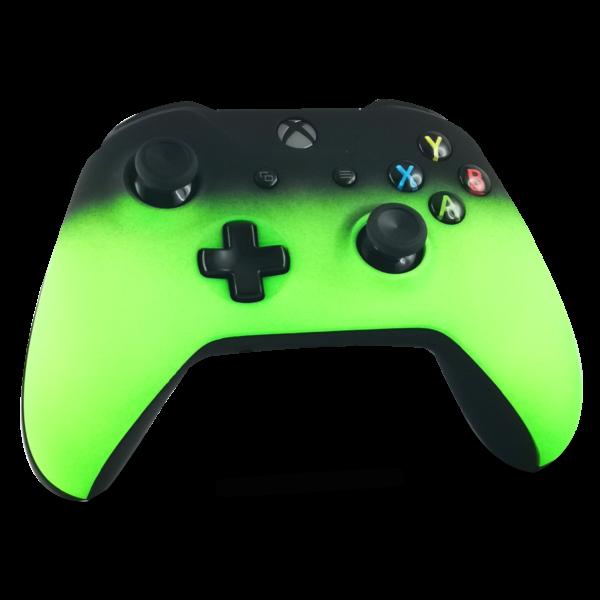 manette-XBOX-custom-X-personnalisee-drawmypad-shadow-soft-touch-vert
