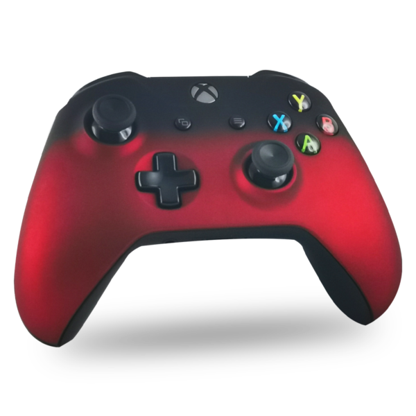 coque-XBOX-custom-X-personnalisee-drawmypad-shadow-red
