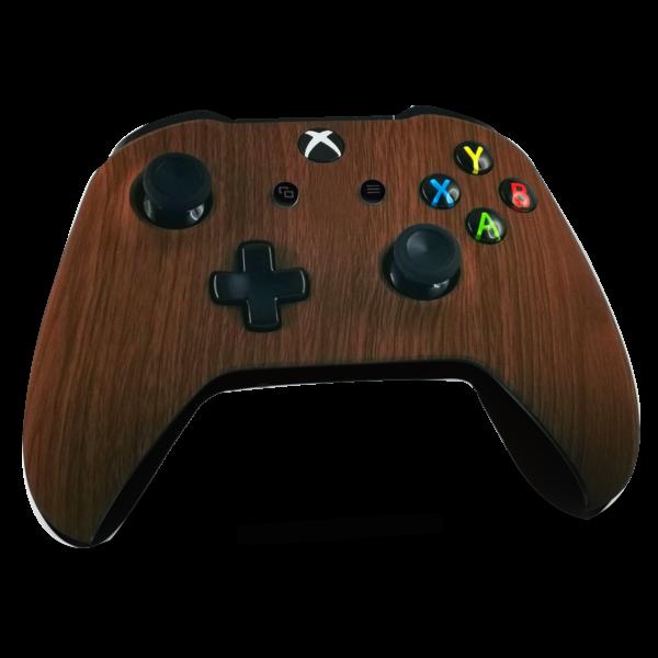 manette-XBOX-custom-X-personnalisee-drawmypad-wood