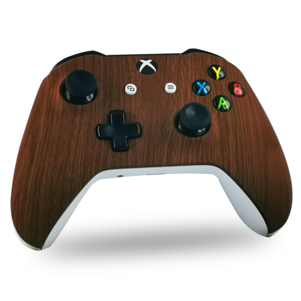 coque-XBOX-custom-X-personnalisee-drawmypad-wood
