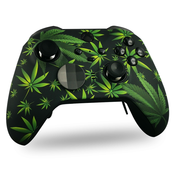 manette-XBOX-custom-elite-serie-2-personnalisee-drawmypad-Knadian-leaves