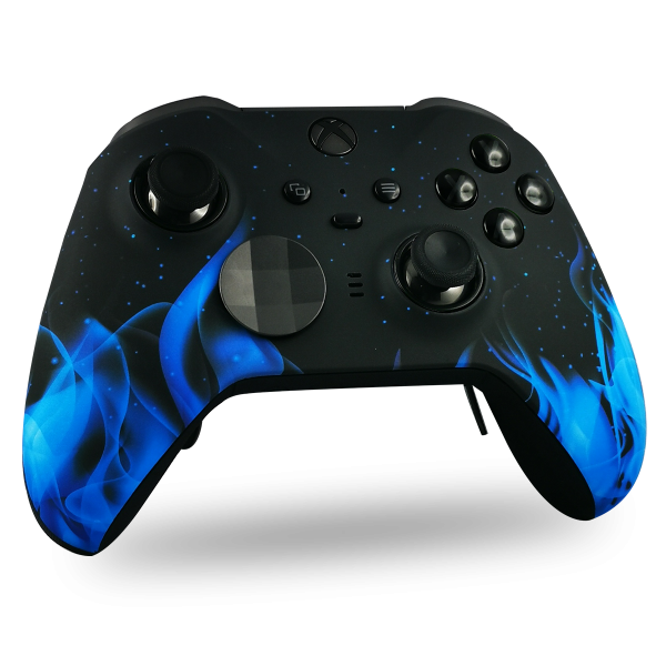 manette-XBOX-custom-elite-serie-2-personnalisee-drawmypad-blue-fire