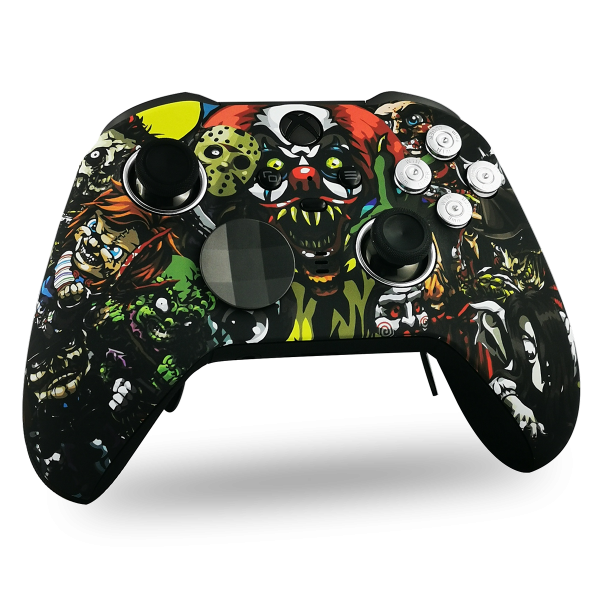 manette-XBOX-custom-elite-serie-2-personnalisee-drawmypad-chucky-is-back