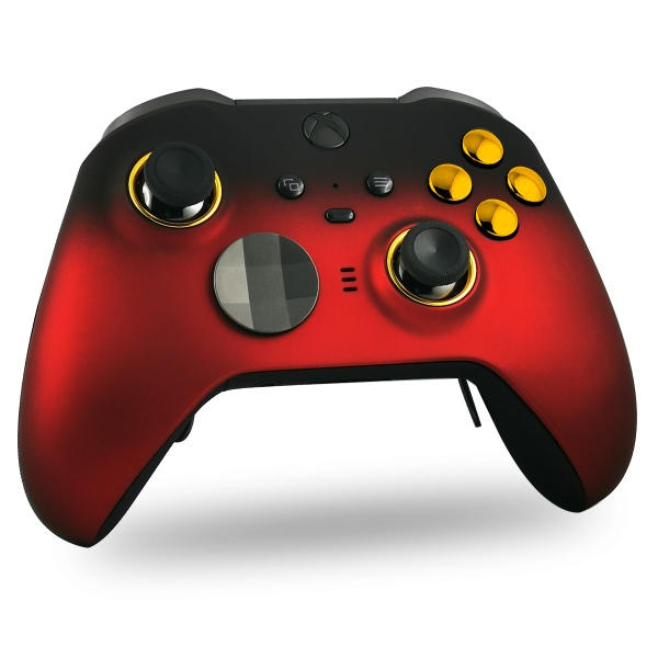 manette-XBOX-custom-elite-serie-2-personnalisee-drawmypad-red-and-gold