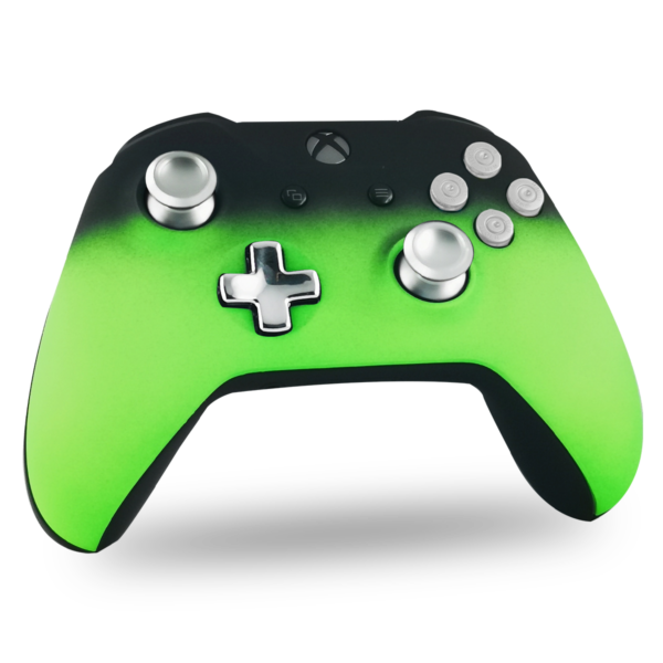 manette-XBOX-one-custom-S-personnalisee-drawmypad-shadow-silver
