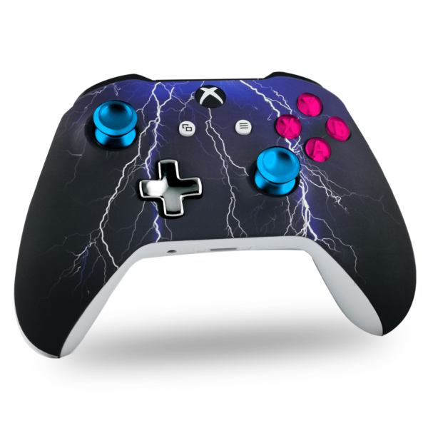 manette-XBOX-one-custom-S-personnalisee-drawmypad-thunder