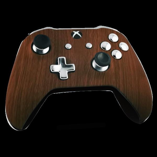 manette-XBOX-one-custom-X-personnalisee-drawmypad-woody-wood