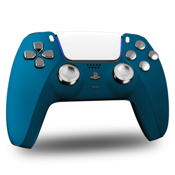 manette-ps5-sony-custom-playstation-personnalisee-bleu-metal