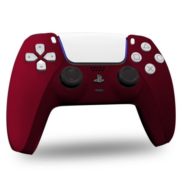 manette-ps5-sony-custom-playstation-personnalisee-rouge