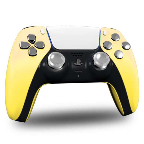 manette-ps5-sony-custom-playstation-personnalisee-yellow-ar