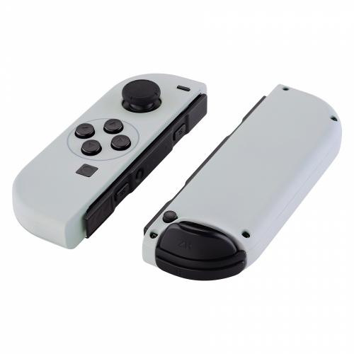 Joycons custom Switch - SNES White par Draw my Pad