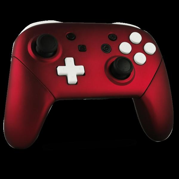 manette-switch-pro-custom-nintendo-personnalisee-drawmypad-red