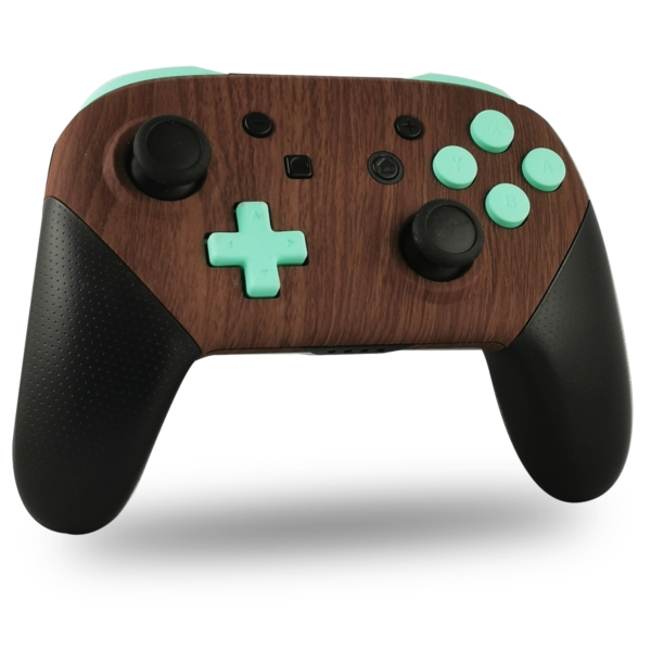 manette-switch-pro-custom-nintendo-personnalisee-drawmypad-woodie