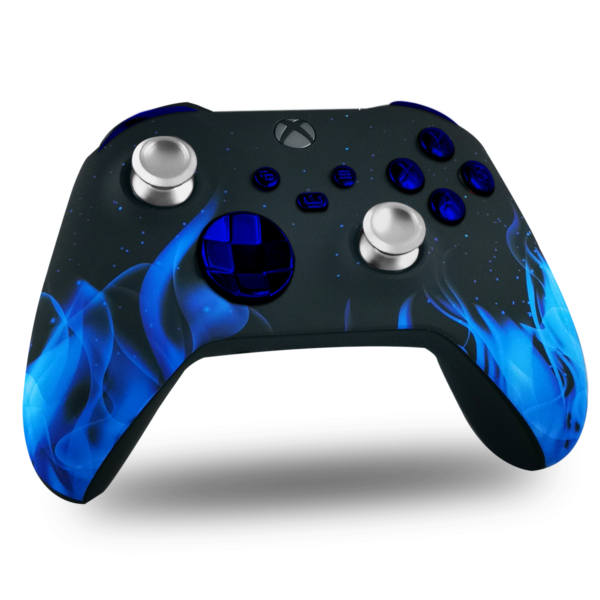 manette-xbox-series-x-custom-blaze-manette-personnalisee-xbox-series-s-draw-my-pad