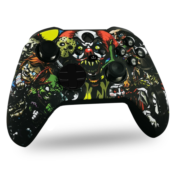 manette-xbox-series-x-custom-chucky-manette-personnalisee-xbox-series-s-draw-my-pad