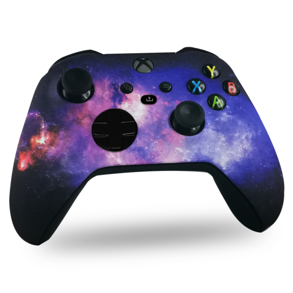 coque-xbox-series-x-custom-galaxy-manette-personnalisee-xbox-series-s-draw-my-pad
