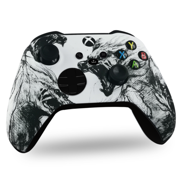 manette-xbox-series-x-custom-wolves-manette-personnalisee-xbox-series-s-draw-my-pad