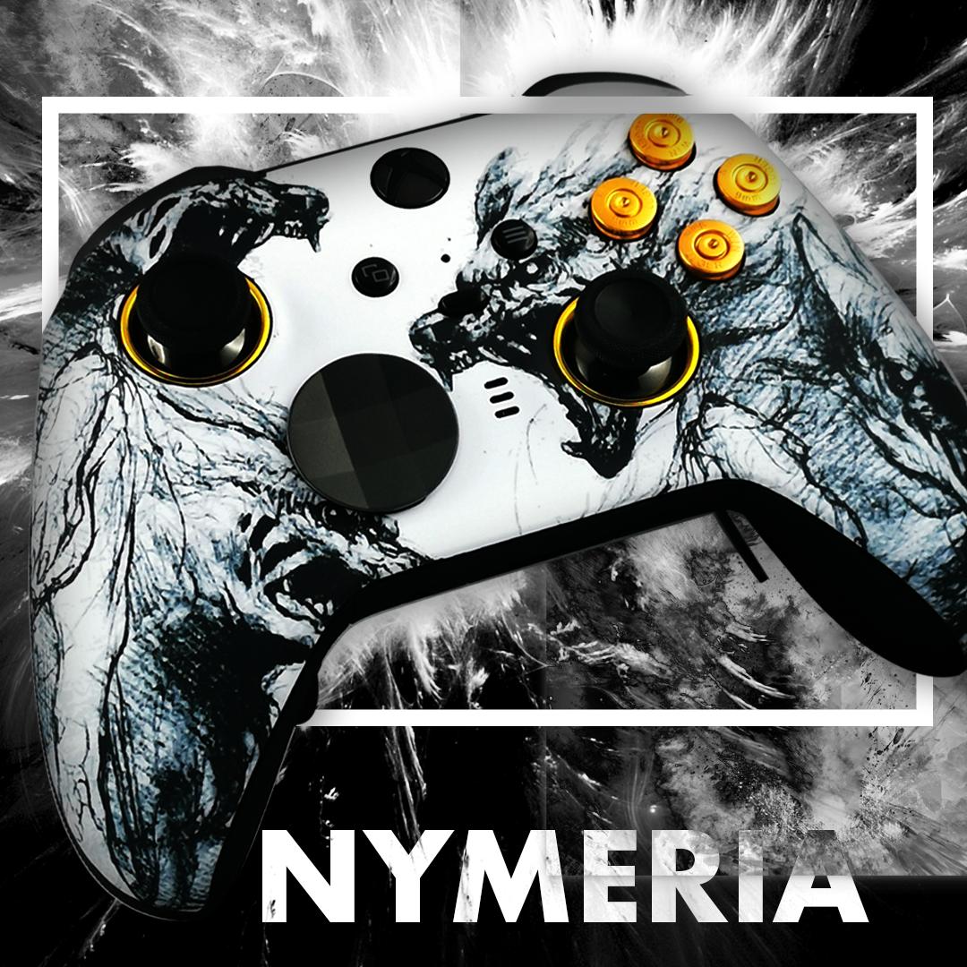 xbox elite V2 nymeria wolves
