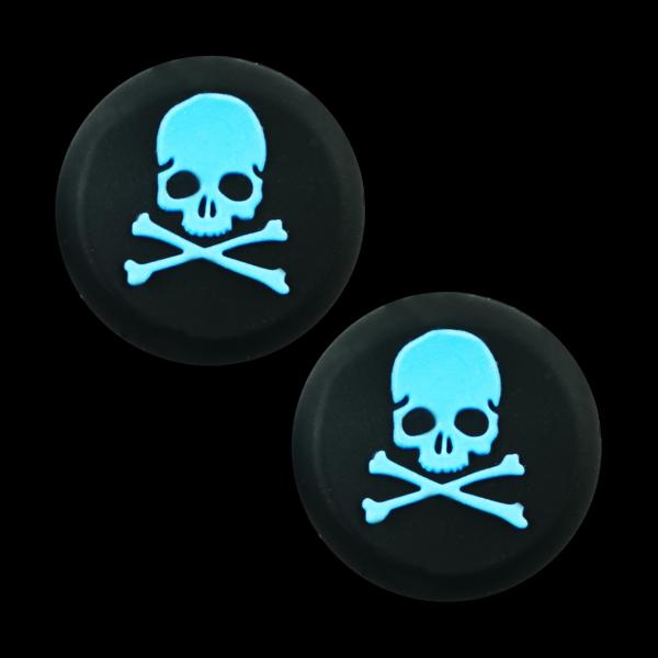 protection-joysticks-PS4-custom-manette-personnalisee-drawmypad-crane-bleu