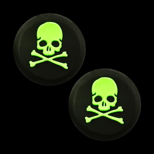 protection-joysticks-PS5-custom-manette-personnalisee-drawmypad-crane-vert