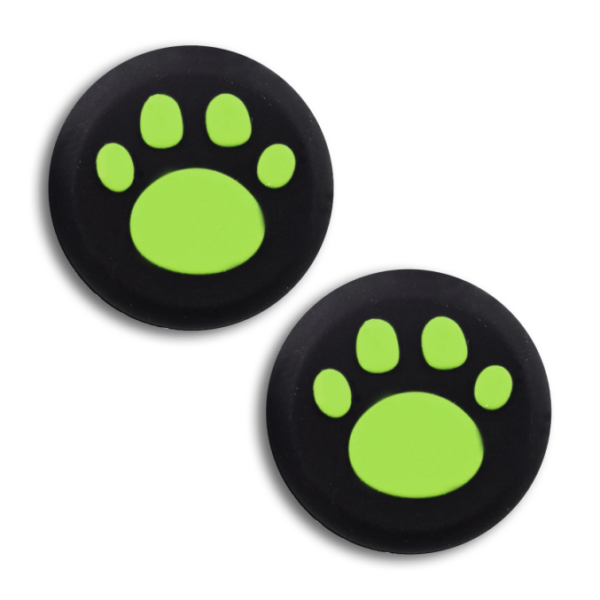 protection-joysticks-xbox-one-custom-manette-personnalisee-drawmypad-patte-vert