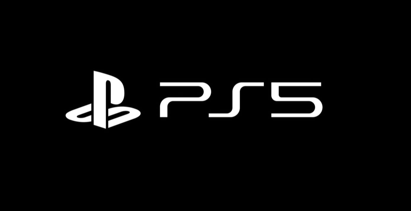 Logo PS5 - Annonce Sony CES 2020